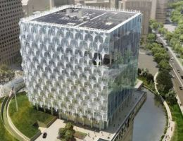 New US Embassy Project